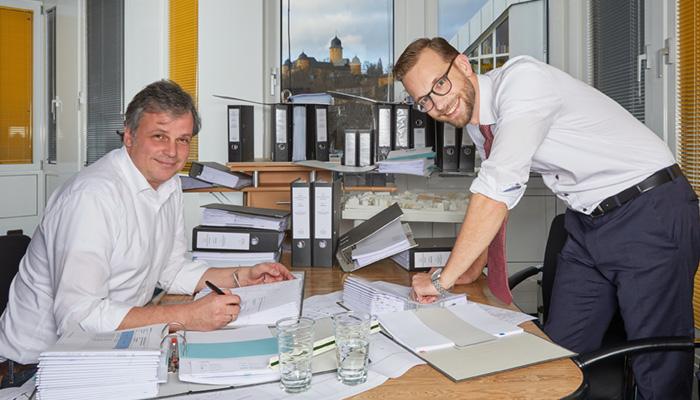 Verbandsgemeindehaus setzt auf erneuerbare Energien