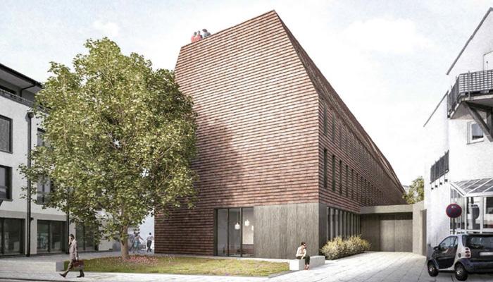 Ausstellung Verbandsgemeindehaus Montabaur Mai 2019