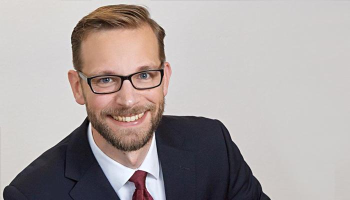 Bürgermeister Richter-Hopprich