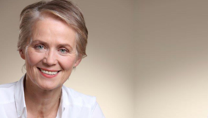 Stadtbürgermeisterin Gabi Wieland
