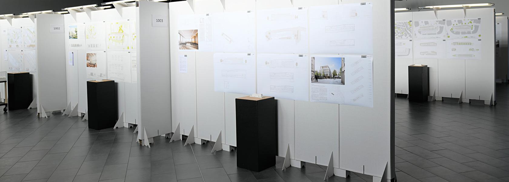 Architektenwettbewerb